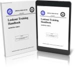 12968a Lookout Training Handbook