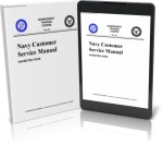 14056 Navy Customer Service Manual