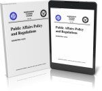 14219 Public Affairs Policy and Regulations