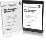 82662 Mess Management Specialist 1 & C