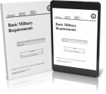 12018 Basic Military Requirements
