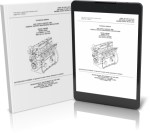 UNIT, DIRECT SUPPORT AND GENERAL SUPPORT MAINTENANCE INSTRUCTIONS FOR DIESEL ENGINE MODEL DN4M 4 CYLINDER 1.2 LITER (NSN 2815-01-350-2206) {TO 38G1-93-2; TM 2815-24/3}