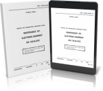 MAINTENANCE K ELECTRONIC EQUIPMENT, MK-1004/ARC