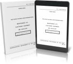 MAINTENANCE KIT, ELECTRONIC EQUIPMENT MK-1004A/ARC