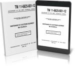 MAINTENANCE KIT, ELECTRONIC EQUIPMENT, MK-733/ARC-54 (NSN 5821-00-901-4327)