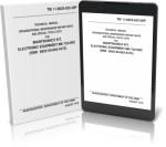 MAINTENANCE KIT, ELECTRICAL EQUIPMENT, MK-722/URC (NSN 6625-00-