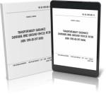 TRANSPORTABILITY GUIDANCE: DISPENSER, MINE: GROUND VEHICLE, M12 (NSN 1095-00-397-3456)