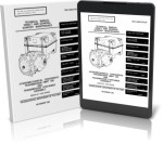DIRECTAND GENERAL SUPPORT MAINTENANCE MANUAL FOR HYDROMECHANIC CROSSDRIVETRANSMISSION, HMPT 500 AND TRANSMISSION CONTAINER ASSEMBLY (NSN2520-01-105-6446) (THIS ITEM INCLUDED ON EM 0043 & EM 0062)