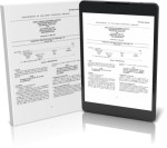 ELECTRICAL TEST SET, JOHN FLUKE MODEL 760A (NSN 6625-00-935-7002)