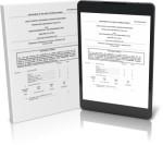 FUNCTION GENERATOR, TEKTRONIX MODEL FG502 (NSN 6695-01-074-7956)