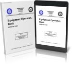 14081 Equipment Operator, Basic