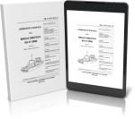 OPERATOR'S MANUAL FOR BRIDGE ERECTION BOAT (BEB) MK II-S (NSN 1940-01-526-0770)