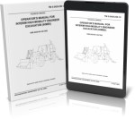 OPERATOR'S MANUAL FOR INTERIM HIGH-MOBILITY ENGINEER EXCAVATOR (IHMEE) NSN 2420-66-148-7692