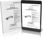 OPERATORS,UNIT, DIRECT SUPPORT AND GENERAL SUPPORT MAINTENANC MANUAL (INCLUDINGREPAIR PARTS AND SPECIAL TOOLS LISTS) FOR TRAILER, AMMUNITION, HEAVYEXPANDED MOBILITY, 11 TON, M989A1 (NSN 2330-01-275-7474) (EIC: CAG)