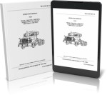 OPERATOR'S MANUAL FOR TRUCK, TRACTOR, LINE HAUL: 52,000 GVWR, 6 M915A4 (NSN 2520-01-458-1207)