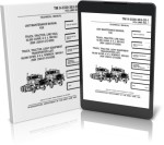UNIT MAINTENANCE MANUAL FOR TRUCK, TRACTOR, LINE HAUL 52,000 GV 6X4, M915A2 (NSN 2320-01-272-5029) TRUCK TRACTOR, LIGHT EQUIPME TRANSPORTER (LET) 68,000 GVWR, 6X6, W/WINCH, M916A1 (2320-01-27 TRUCK TRACTOR, LIGHT EQUIPMENT TRANSPO