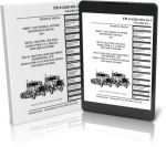DIRECT AND GENERAL SUPPORT MAINTENANCE MANUAL FOR TRUCK, TRACTO LINE HAUL 52,000 GVWR, 6X4, M915A2 (NSN 2320-01-272-5029) TRUCK TRACTOR, LIGHT EQUIPMENT TRANSPORTER (LET) 68,000 GVWR, 6X6 W/W M916A1 (2320-01-272-5028) TRUCK TRACTO