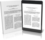 J. J. Singh, Microstructural Characterization of Polymers With Positrons, 14th International Conference on the Applications of Accelerators in Research and Industry, Denton, Texas, November 6-9, 1996, (347KB)