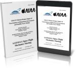 Daniel D. Mazanek, Renjith R. Kumar, Hans Seywald and Min Qu, GRACE Mission Design: Impact of Uncertainties in Disturbance Environment and Satellite Force Models, 10th AAS/AIAA Space Flight Mechanics Meeting, Clearwater, Florida,