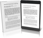 Nancy R. Kaplan and Michael L. Nelson, Determining the Publication Impact of a Digital Library, Journal of the American Society of Information, vol. 51, no. 4, 2000, pp. 324-339, (114KB)