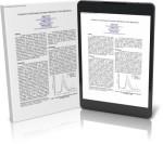 Karen H. Lyle, Lindley W. Bark and Karen E. Jackson, Evaluation of Test/Analysis Correlation Methods for Crash Applications, AHS International 57th Annual Forum and Technology Display, Washington, DC, May 9-11, 2001, (4.5MB PS, 6