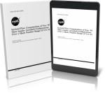 Ramadas K. Prabhu, Inviscid Flow Computations of Two '07 Mars Lander Aeroshell Configurations Over a Mach Number Range of 2 to 24, NASA/CR-2001-210852, April 2001, pp. 27, (3.9MB PS, 1.7MB PDF)