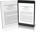 A. W. Burner and Tianshu Liu, Videogrammetric Model Deformation Measurement Technique, Journal of Aircraft, vol. 38, no. 4, July/August 2001, pp. 745-754, (3.6MB PS, 321KB PDF)