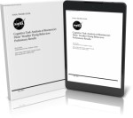 Kara A. Latorella, Rebecca Pliske, Robert Hutton and Jason Chrenka, Cognitive Task Analysis of Business Jet Pilots' Weather Flying Behaviors: Preliminary Results, NASA/TM-2001-211034, July 2001, pp. 129, (968KB PS, 592KB PDF)