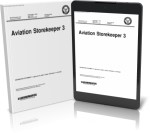 12654 Aviation Storekeeper 3