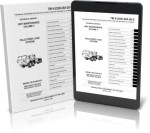 UNIT MAINTENANCE MANUAL, VOLUME II FOR TRUCK, TRACTOR, M1074/M1 PALLETIZED LOAD SYSTEM (PLS) (NSN 2320-01-304-2277) (2320-01-30