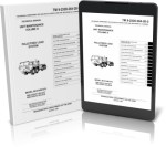 UNIT MAINTENANCE MANUAL, VOLUME III FOR TRUCK, TRACTOR, M1074/M PALLETIZED LOAD SYSTEM (PLS) (NSN 2320-01-304-2277) (2320-01-30