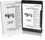 PALLETIZED LOAD SYSTEM TRAILER (PLST) MODEL M1076 (NSN 2330-01-303-5197)