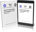 14233 NAVAL CONSTRUCTION FORCE/SEABEE 1 & C