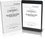 SAW, CONCRETE, SELF PROPELLED ABRASIVE D MODEL C-3000-30 (NSN 3895-01-303-8909)
