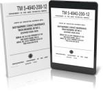 SHOPEQUIP CONTACT MAINTENANCE; TRUCK MOUNTED, SET NO. 3 (SOUTHWEST MODEL(FSN 4940-165-4026), SERIAL NOS. S-3-628 THRU S-3-720 AND (DAVE CMU-5(4940-165-4049) SERIAL NOS. 33343-1 THRU 33343-623)
