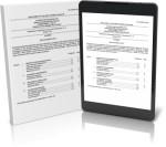 CALIBRATION PROCEDURE FOR INSULATION BREAKDOWN TEST SET, BENDIX MODEL 13700-1-C (FSN 6625-765-9079)
