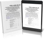 CALIBRATION PROCEDURE FOR EXHAUST GAS TEMPERATURE TESTER, HOWEL INSTRUMENTS INC., MODEL BH112JA36