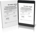 CALIBRATION PROCEDURE FOR TEST OSCILLATOR, HEWLETT-PACKARD MODE 651A, 651B, AND 652A (SG-763/U