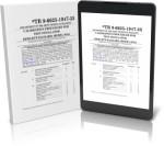 CALIBRATION PROCEDURE FOR TEST OSCILLATOR, HEWLETT-PACKARD MODEL 654A