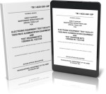 ELECTRONIC EQUIPMENT TEST FACILITY TADS/PNVS AUGMENTATION EQUIPMENT 13082808-39, 13231526