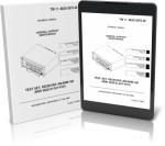 TEST SET, RECEIVER, AN/ARM-180 (NSN 6625-01-041-4161)