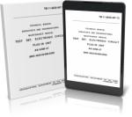 TEST SET, ELECTRONIC CIRCUIT PLUG-IN UNIT, AN/ARM-87 (NSN 6625-00-908-035