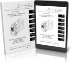 TEST SET, ELECTRONIC CIRCUIT PLUG-IN UNIT, TS-3317( )/TSQ-73 (NSN 1430-01-033-1078) {EE821-AA-OMI-010/E154-MTS; TO 31S5-2TSQ