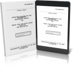 OPERATORS, AVIATION UNIT AND INTERMEDIATE MAINTENANCE MANUAL F TESTER, PICOT AND STATIC SYSTEM, PART NO. S6-21312 (NSN 4920-01-030-7569)