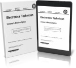 82419 Electronics Technician, Volume 9, Electro-Optics