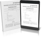 STORAGE SERVICEABILITY STANDARD FOR USAECOM MATERIEL: POWER SUPPLIES (FSC 6625)