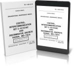 CONTROL,INTERCOMMUNICATION C-1611D/AIC (NSN 5831-00-933-9822) ANDDISCRIMINATOR, DISCRETE MD-736/A (THIS ITEM IS INCLUDED ON EM 0057, EM0079, & EM 0151)