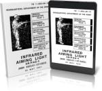 INFRARED AIMING LIGHT, AN/PAQ-4 (NSN 5855-01-107-5925)