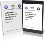 14141 Mathematics, Pre-Calculus and Introduction to Probability