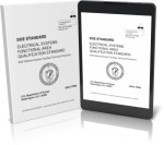 std11702003 Electrical Systems Functional Area Qualification Standard